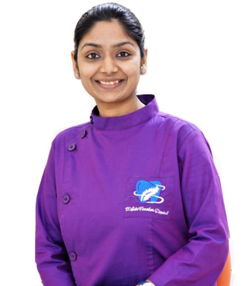 Dr Anveeta Agarwal